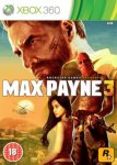 Max Payne 3 new Xbox 360 @ Game just £2