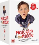 Malcolm in the Middle Complete DVD Collection £43.95 @ The Hut