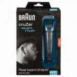 Braun Cruzer 6 Beard and Head was 34.99 now £17.49 @ tescos