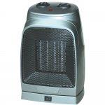Ceramic Heater Perfect to warm up! £12.99 @ Screwfix