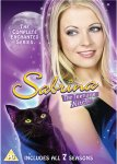 Sabrina the teenage Witch Complete Series DVD £24.99 @ The Hut