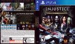 Free Infamous Gods Among Us PS4