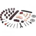 Dremel 100 Piece accessories set £23.99 Argos