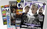 10 free Digital Magazines, worth up to £43 from The Telegraph (no purchase needed)
