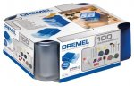 Dremel 100 Piece Modular Accessory Set £18.99 Delivered @ Amazon