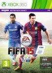 Xbox 360 Fifa 15 Game £27.50 at Tesco Outlet on Ebay