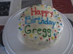 Greggs - Free Cupcake or Doughnut (Birthday Treat!)