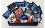 Win! 1 of 15, Hampers of healthy January ingredients from Merchant Gourmet @ Goodtoknow