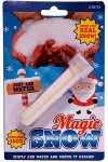 free magic snow from pound world for the sun members