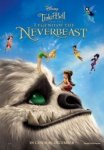 Free tickets toTinkerBell and the Legend of the NeverBeast 7th Dec