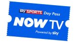 Wntd: Now TV sky sports day pass.