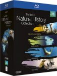 Blu ray - BBC Natural History Collection Box Set - £21.70 delivered at Amazon