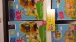 peppa pig deluxe play house @ Home Bargains