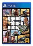 Grand Theft Auto V (PS4/XBOX ONE) £37.85 @ Simplygames