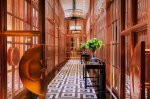 Where are you? January 2015 win a five-night stay at Rosewood London @ Conde Nast Traveller
