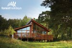 Win a luxury family forest holiday worth £750 with Ordnance Survey