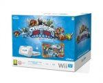 White Wii U Basic with Skylanders Trap Team - Only at GAME £169.99 Delivered @ Game