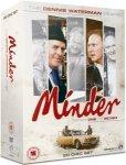 Minder - Series 1-7 [20DVD] = £20.74 delivered @ TheHut