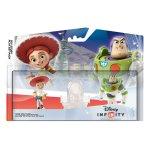 Disney infinity toy story play set £9.95 @ john lewis