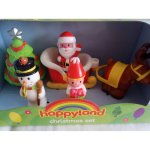 ELC - Happyland Christmas set - Half price from £10 to £5