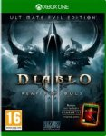 Diablo 3 Ultimate Evil Edition - Xbox One - £30.00 - Tesco / Amazon