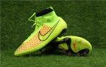 Nike Magista Obra FG Volt Yellow £159.99 @ Nike Store