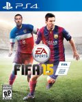 FIFA 15 (PS4) £29.99 @ Costco instore