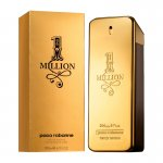 Paco rabanne 1 million EDT 200ml only £44.99 (potentially £42.29 with quidco) with code, delivered to store, online at Boots!