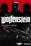 Wolfenstein New Order £11.55 @ Steam