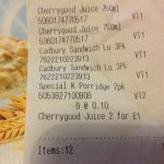 Special K Multi-Grain Porridge for 10p a box! @ Heron (Southport)