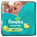 pampers baby dry 2 £8.50 packs for £10 @ Asda
