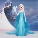 Free downloadable Disney Frozen activities