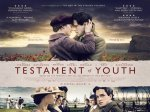 Show Film First - Free Tickets to see 'Testament of Youth' on 5/1 @ 6.30pm