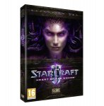 Starcraft II: Heart of the Swarm £5 @ Amazon [Free Delivery on £10 Spend]
