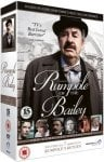 Rumpole of the Bailey DVD Complete Collection £14.99 @ Zavvi/The Hut