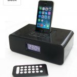 Limit  Docking station with speaker and fm radio  For Apple iPod iPhone £19.99 @ Amazon