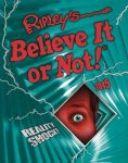 Ripley's Believe it Or Not 2015 £8.99 +£2.95 post @ The Book People