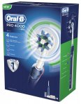 Oral-B Pro 4000 Electric Rechargeable Toothbrush £39.99 @ Amazon (lightning deals)
