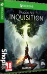 dragon age inquisition- shopto- xbox one £37.85- includes flames of the inquisition armour