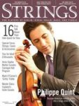 Free Dec edition of Strings Magazine (PDF download edition)