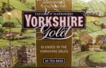 99p Yorkshire Gold 40 tea bags at 99p Store