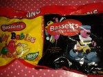 Bassetts Liq Alla &Jelly Babies 350g sharing bags £1 Poundland instore