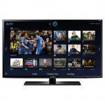 """Samsung UE46H6203  46"""" Smart Full HD LED TV with Freeview HD, 200Hz CMR, Built-in Wi-Fi, USB and 2x HDMI - FREE DELIVERY - £419.00 using £10 discount code 46H10OFF from PRC Direct"""
