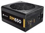 Corsair RM650 Gold PSU (Fully modular) £79.99 @ Amazon