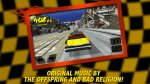 Crazy Taxi iOS app (iPad and iPhone) £0.69 down from £2.99 iTunes/App Store; 77p Android/Play Store