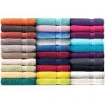 100% Egyptian Cotton Towels @ 99p - collection only @ Dunelm Mill