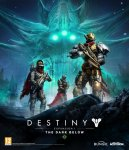 Win a PlayStation 4 with a Limited Edition copy of Destiny including The Dark Below expansion pass @ FHM