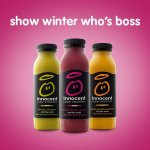 Innocent Smoothie - Free with printable coupon