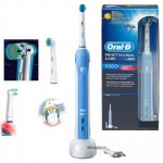 oral b 1000 £ 11.24 from Waitrose