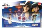 Pre-Order Disney Infinity 2.0: Aladdin Toybox set +-£19 delivered @ Amazon.de